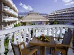 Cleopatra Palace Hotel Picture 2