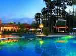 Botanico and Oriental Spa Garden Hotel