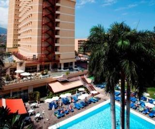 Be Live Experience Tenerife Hotel