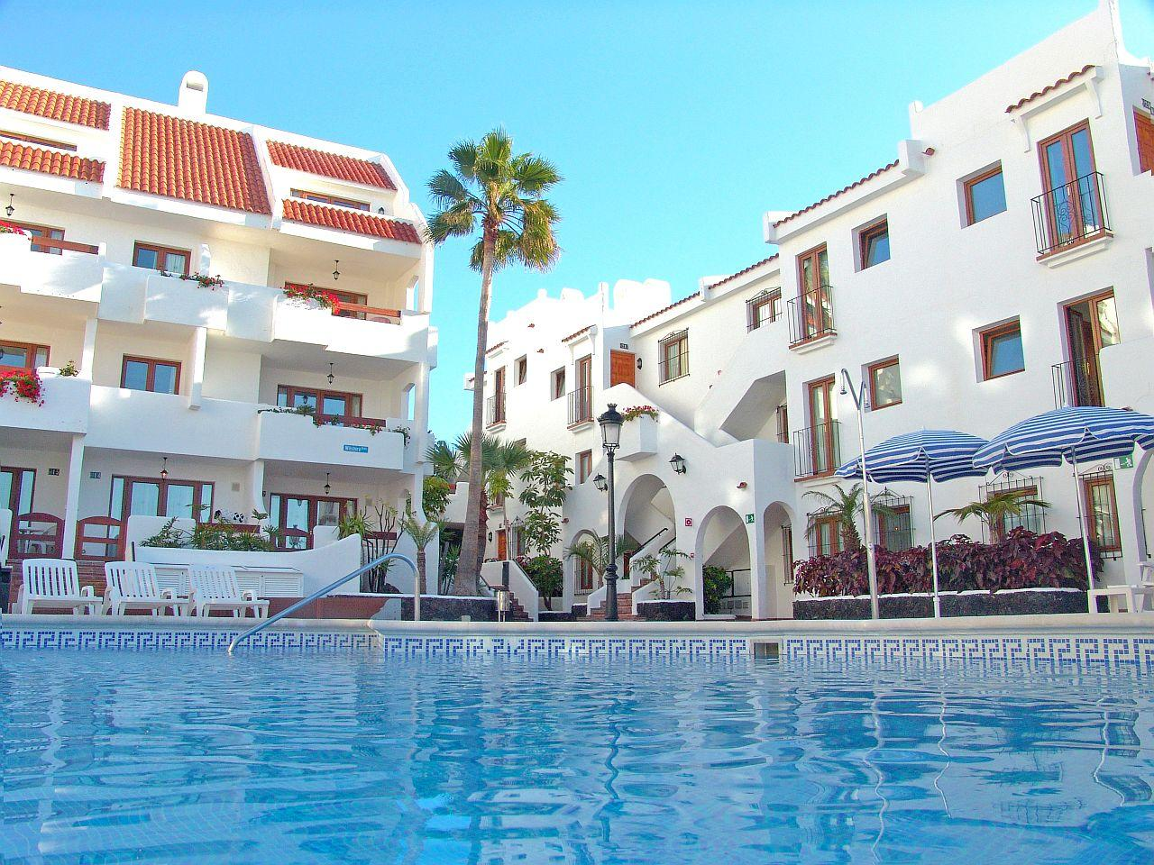 Beverly Hills Club Los Cristianos Tenerife Beverly Hills Club Tenerife