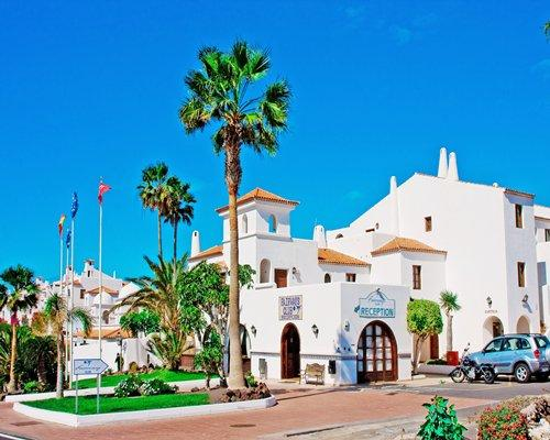 San Miguel de Abona Spain  city images : Elite Apartments At Fairways Club Golf del Sur Tenerife